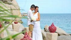 Koh Tao Marriage Package