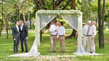 Bangkok Garden Marriage Package