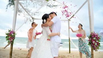 Phuket Elephant Marriage Package