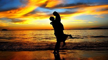 Railay Bay Renew Marriage Package