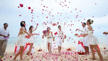 Phi Phi Renew Marriage Package