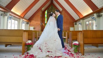 Phuket Protestant Marriage Package