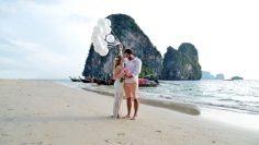 Railay Bay Secular Marriage Package