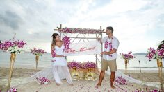 Railay Bay Thai Ceremony Package