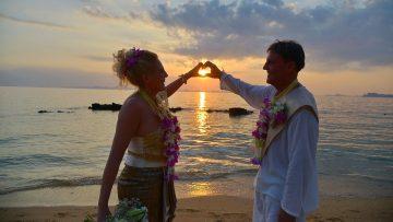 Krabi Thai Marriage Package