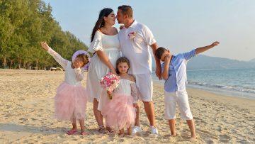 Phuket Renew Western Marriage