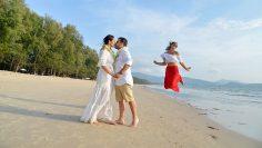 Phuket Thai Marriage Package