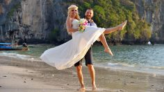 Railay Bay Marriage Package