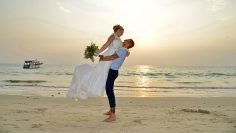 Khaolak Wedding Ceremony Package