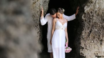 Krabi Western Marriage Package