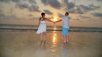 Khaolak Western Marriage Package