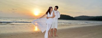 Phuket Secular Marriage Package