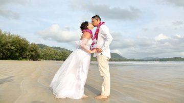 Lanta Thai Marriage