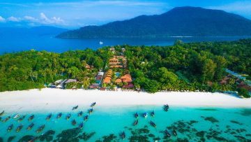 Koh Lipe Wedding
