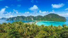 Phi Phi Islands Wedding