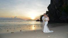 07-July-22-2019-Railay-Bay-Wedding-Package-Lisa-Simon-Highlight