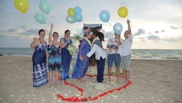 Lanta Island Wedding Package