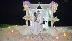 November 13, 2019 – Phuket – Elephant Marriage – Gemma and Jordi (Spanish + Spanish)