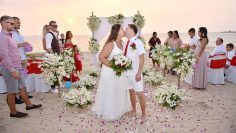 Pattaya Beach Wedding Package
