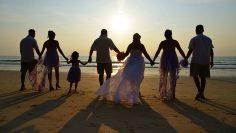 Phuket Beach Renew Wedding