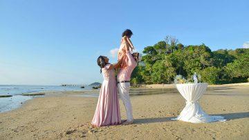 Samui Renew Wedding Package
