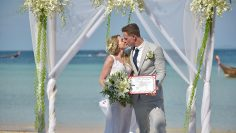 Phi Phi Beach Wedding Package