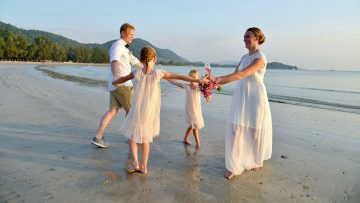 January 15 2020 – Koh Lanta – Secular – Anja and Patrick (Danish + Danish)