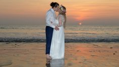Khaolak Beach Wedding Package