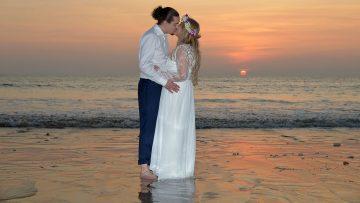 Khaolak Beach Wedding Package