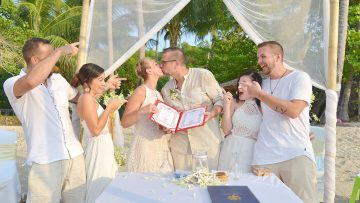 Koh Tao Wedding Package